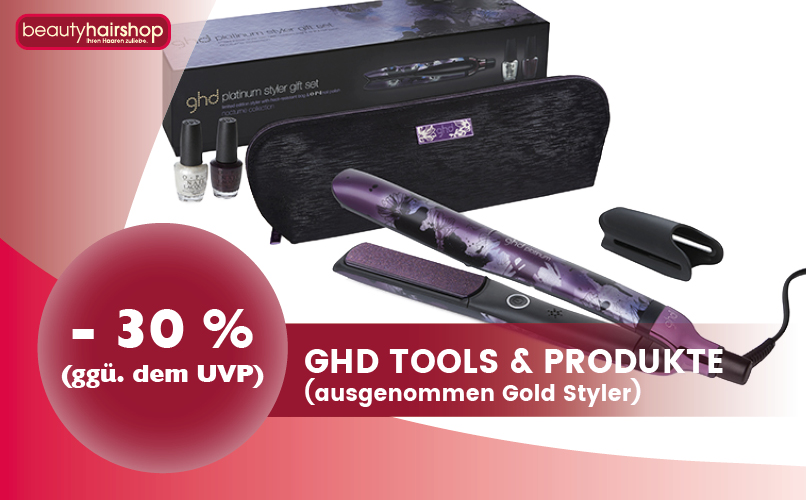 GHD SALE-SPECIAL