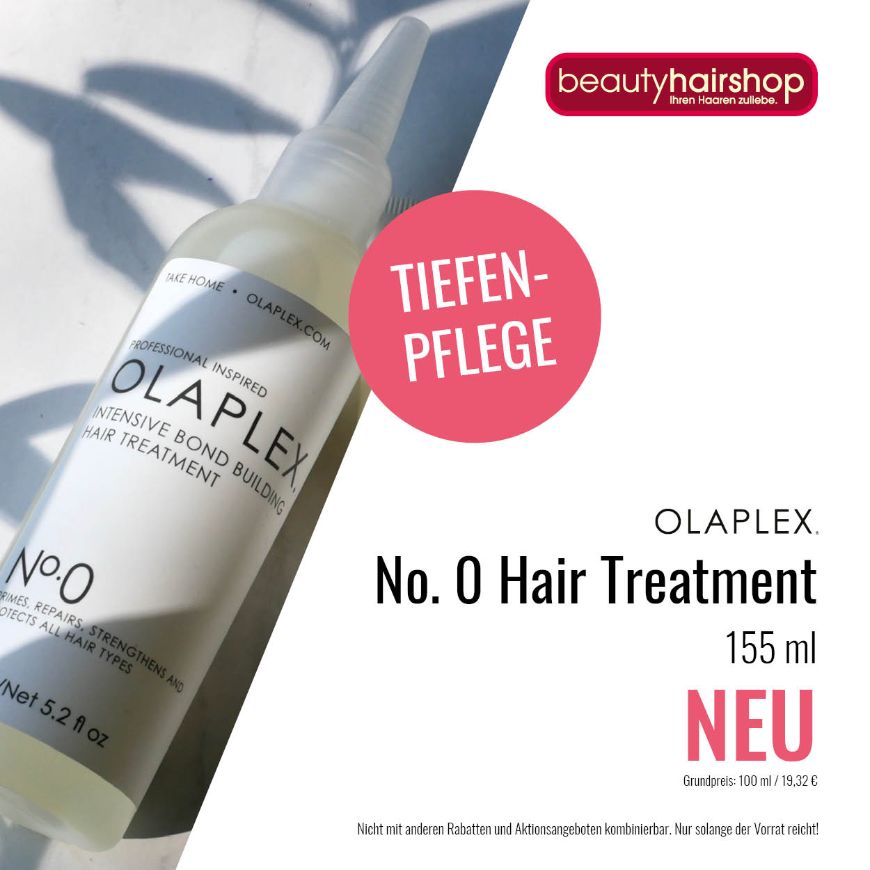OLAPLEX NO. 0