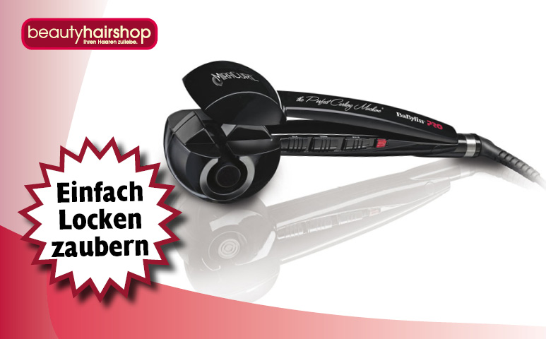 BABYLISS MIRACURL 99,-€