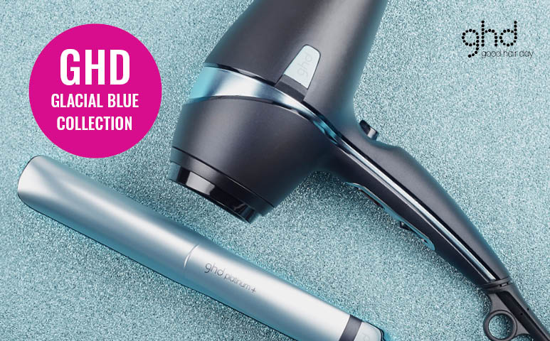 GHD - LIMITED EDITION!