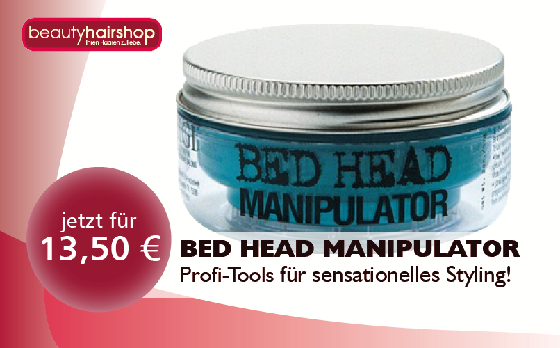 TIGI MANIPULATOR AKTION