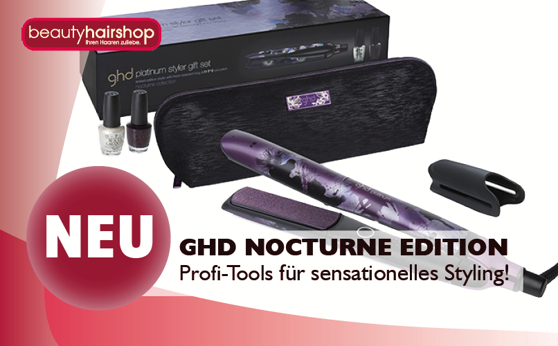 GHD NOCTURNE EDITION NEU